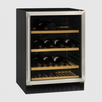 Tefcold TFW160S Wine Cooler - 155ltr. Image: 3
