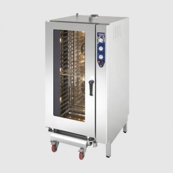 Inoxtrend 1080(w)mm Combination Steam Oven: CDA-120E. Image: 3