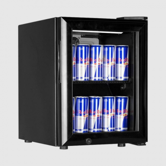 Tefcold BC30 22 Ltr Countertop Chilled Display Cabinet. Image: 1