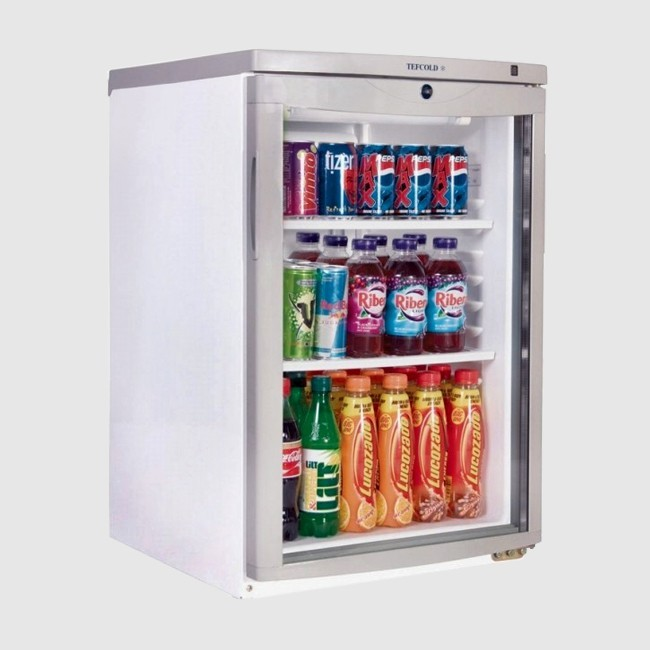 Tefcold BC30 22 Ltr Countertop Chilled Display Cabinet